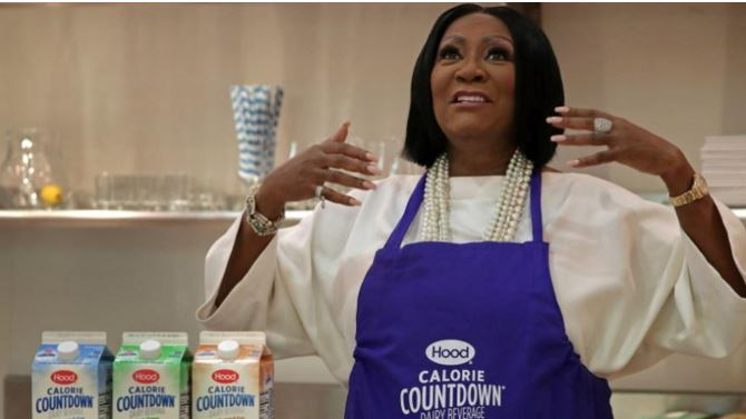 Patti Labelle Changed Her Life After A Diabetes Diagnosis